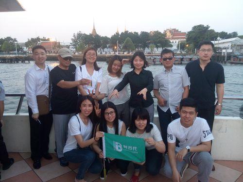 16年泰国国际建材展